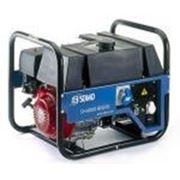 Аренда генератора SDMO от 1 до 10 кВт
