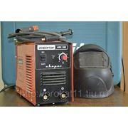 Сварочный инвертор ARC-160 Сварог (электроды до 3,2 мм.) маска в комплекте. фото