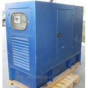 Аренда дизельного генератора 20GFS-991 в шумозащитном кожухе. фото