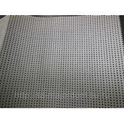 Баннерная сетка для укрытия фасадов пл. 270 г\м ширина 3,2м фото