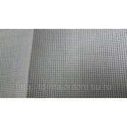 Баннерная сетка для укрытия фасадов пл. 270 г\м любые размеры на заказ фото