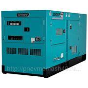 Аренда дизельного генератора Denyo DCA-300SPK3 (216 кВт) фото