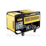 Аренда генератора 8-10-12 кВт фото