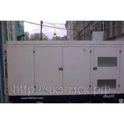 Аренда генератора 200 кВт