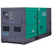 Аренда дизельного генератора Denyo DCA-125 (75 кВт) фото