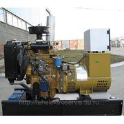 Аренда дизельного генератора 10GF фото