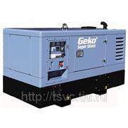 Аренда генератора GEKO 150000 ED-S/DEDA S