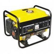 Дизельный генератор в аренду фото