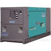 Аренда дизельного генератора Denyo 64 кВт фото