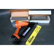 Аренда пневматический пистолет гвоздевой фото