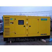 Электростанция в аренду 100 Квт. фото