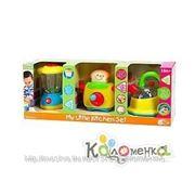 """Детские игровые кухни PLAYGO Развивающий центр """"Мой первый кухонный набор"""" [Play 2600]"""