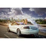 Автомобили на свадьбу цены