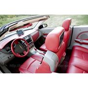 Chrysler Sebring фото