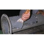 Полимерные покрытия MeCaTeC 104 фото