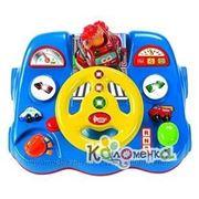 """Игрушки со звуком KIDDIELAND Развивающий центр """"Маленький водитель"""" [KID 043075]"""