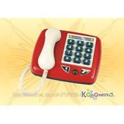 Активные игры дома KLEIN Игрушка телефон [4901] фото