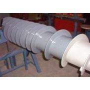 Полимерные покрытия MeCaTeC 102 фото