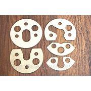 Перегородки из электротехнического картона
