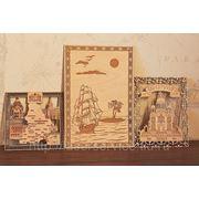 Лазерная резка и гравировка фанеры, древесины фото
