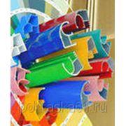 Порошковая покраска алюминиевых конструкций фото