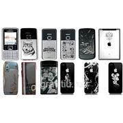 Гравировка телефонов и планшетов. фото