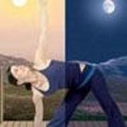 Аштанга-йога-Побег от стресса фото