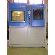 Электрохимический станок-полуавтомат SFE-4000M. фото