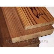 Услуги термомодификации древесины фото