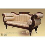Фамильная мебель Alessandro Gridine фото