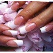 Курсы наращивания ногтей гелем, маникюра и дизайна ногтей.