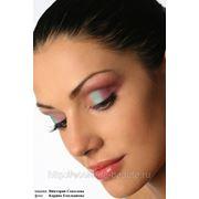 Курсы визажистов «Искусство макияжа» (2 ступень)