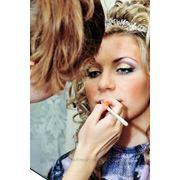 Индивидуальные уроки по макияжу фото