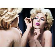 Индивидуальный мастер-класс по макияжу фото