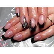 Курсы наращивания ногтей фото