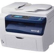Принтер Xerox WorkCentre 6015N фото