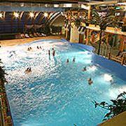 Тур в аквапарк фото