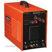 Сварочный инвертор FAMOUS 3.8кВт, 10-160А, d=1.6-4мм, для аргонодуговой сварки, 9кг TIG160 фото