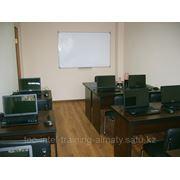 Бухгалтерские курсы и услуги фото