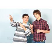 Тренинг для подростков «Первый шаг к успеху» фото