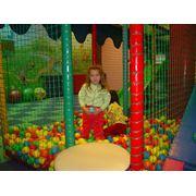 Детский развлекательный центр фото