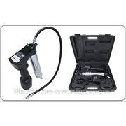 Шприц аккумуляторный для смазывания серии LAGG 400B фото