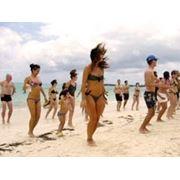Выездные тимбилдинги «Олимпийские игры» и «Карнавал в Рио…» фото