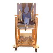 Кресло реабилитационное АЛ375 фото