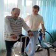 Востановление после геморрогического инсульта фото