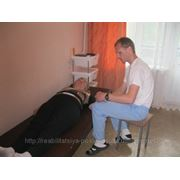 Реабилитация после ишемического инсульта фото