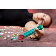 Лечение наркотической зависимости фото