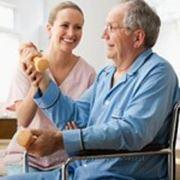 Курс реабилитации для людей, перенесших инсульты, инфаркты, сложные операции фото
