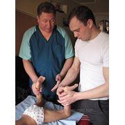 Реабилитация детей с диагнозом ДЦП (детский церебральный паралич)