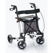 Алюминиевый роллер для пожилых людей OSD Indy напрокат. фото